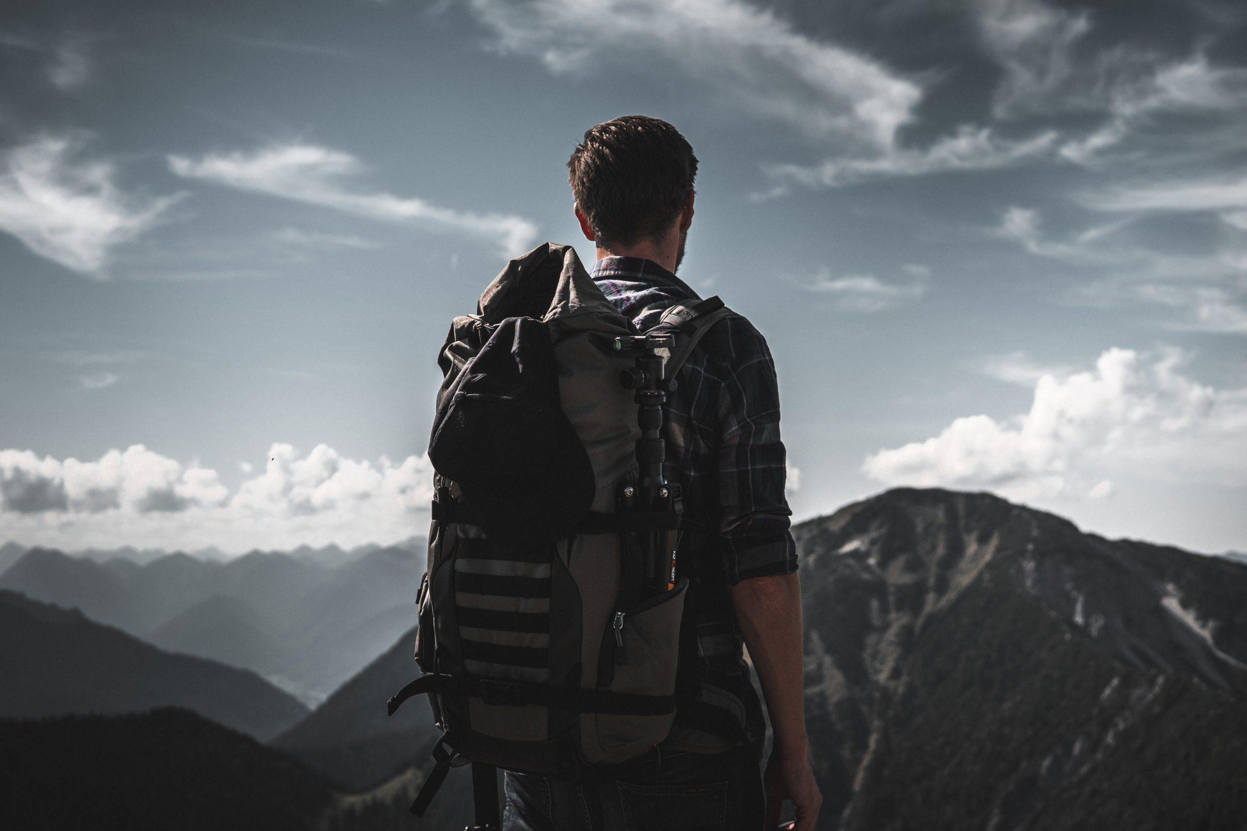 Reiseblog - Reiseblogger - Abenteuer in den Bergen