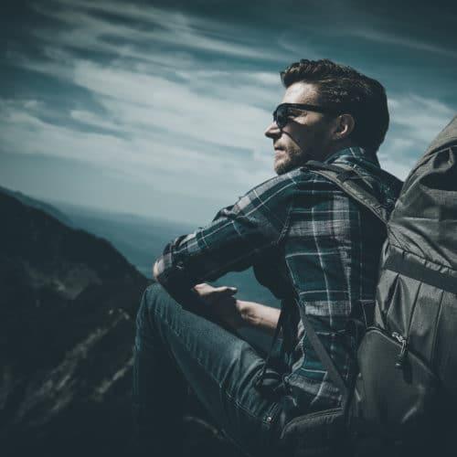 Dami Berge Reiseblogger