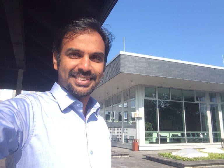 Anton - Guide in Sri Lanka