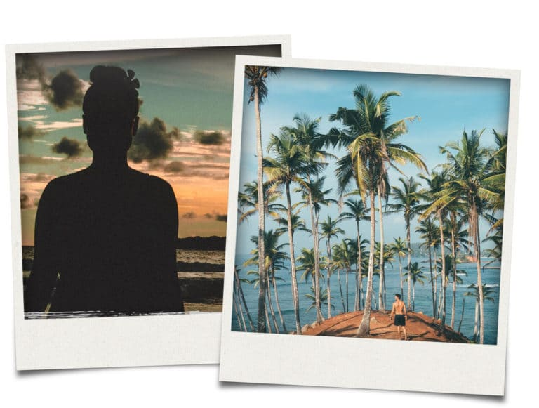 Sri Lanka Fotos