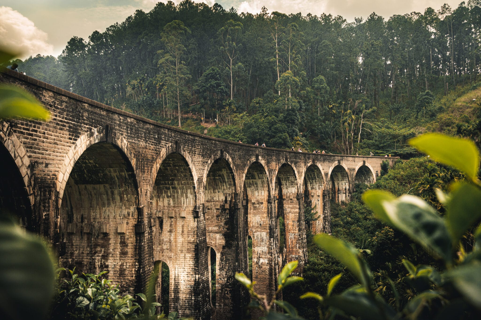 Ella Sri Lanka - Nine Arch Bridge