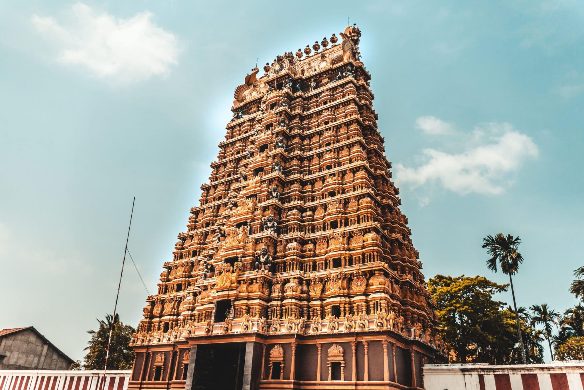 Jaffna - Sri Lanka